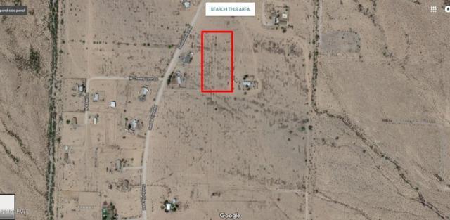 0 W Mulberry, Tonopah, AZ 85354 (MLS #5876241) :: Brett Tanner Home Selling Team