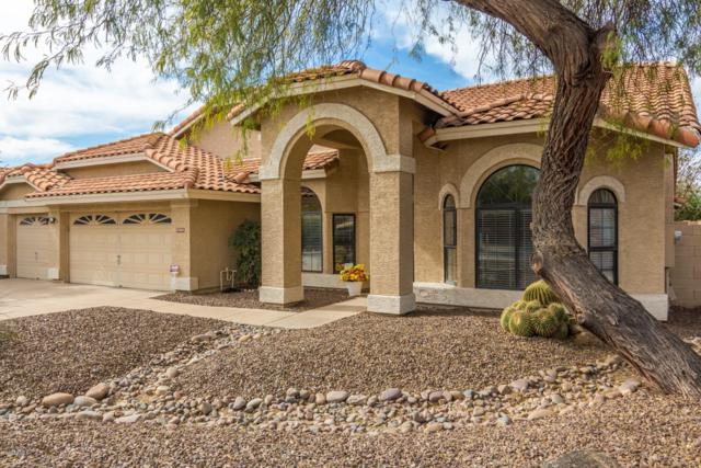 17808 N 56th Street, Scottsdale, AZ 85254 (MLS #5876242) :: The Everest Team at My Home Group