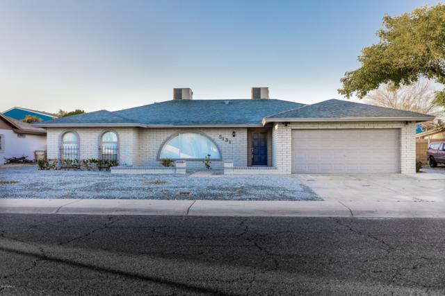 5131 W Harmont Drive, Glendale, AZ 85302 (MLS #5876252) :: CC & Co. Real Estate Team