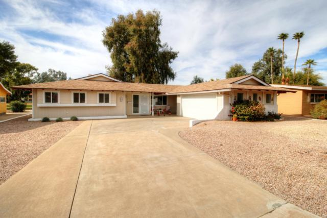 712 S Saranac Avenue, Mesa, AZ 85208 (MLS #5876262) :: The Property Partners at eXp Realty