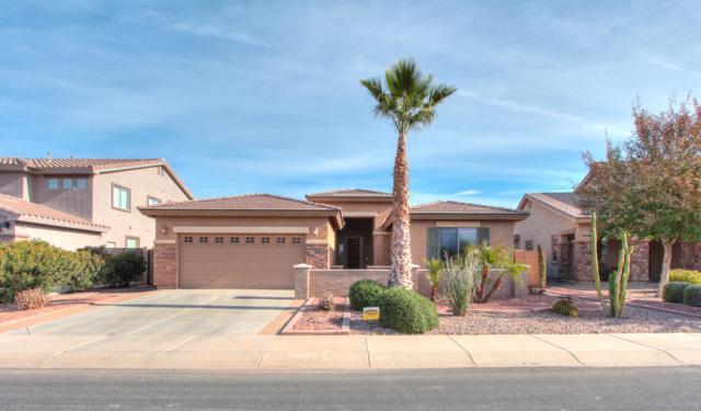 2586 E San Rafael Trail, Casa Grande, AZ 85194 (MLS #5876276) :: CC & Co. Real Estate Team