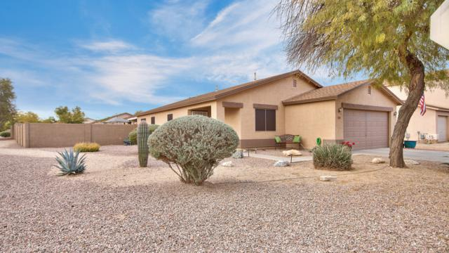 1203 E Silversmith Trail, San Tan Valley, AZ 85143 (MLS #5876277) :: The Everest Team at My Home Group