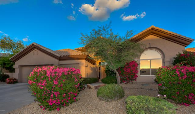 16589 N 109TH Street, Scottsdale, AZ 85255 (MLS #5876291) :: The W Group