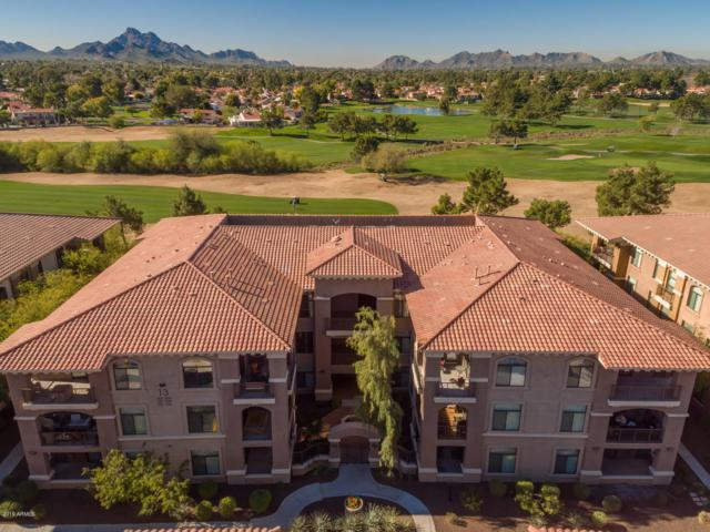 11640 N Tatum Boulevard #1081, Phoenix, AZ 85028 (MLS #5876312) :: The Wehner Group
