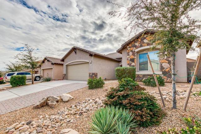 4355 W Maggie Drive, Queen Creek, AZ 85142 (MLS #5876317) :: Revelation Real Estate