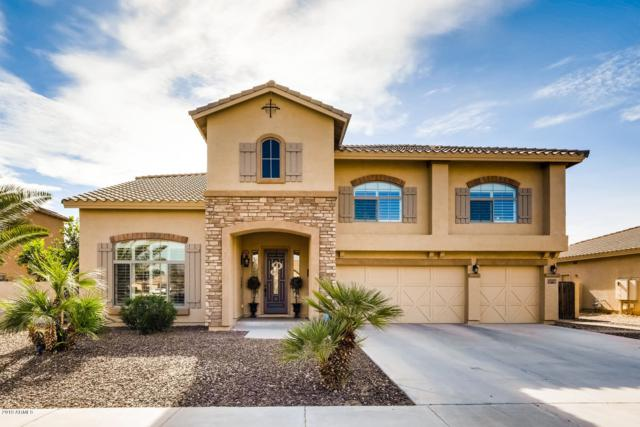 15307 W Campbell Avenue, Goodyear, AZ 85395 (MLS #5876339) :: CC & Co. Real Estate Team