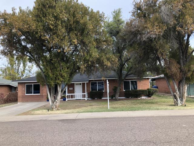 2536 E Devonshire Avenue, Phoenix, AZ 85016 (MLS #5876353) :: Yost Realty Group at RE/MAX Casa Grande