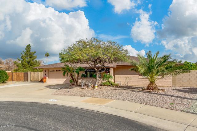 18423 N Scenic Court, Sun City, AZ 85373 (MLS #5876362) :: Occasio Realty