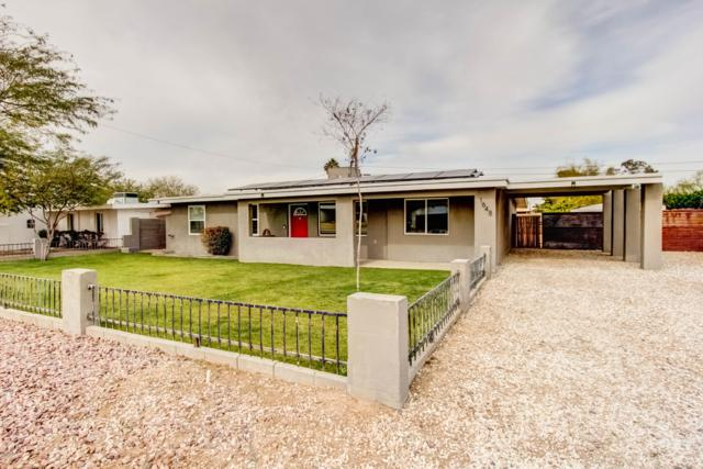 1648 E Aire Libre Avenue, Phoenix, AZ 85022 (MLS #5876380) :: Yost Realty Group at RE/MAX Casa Grande