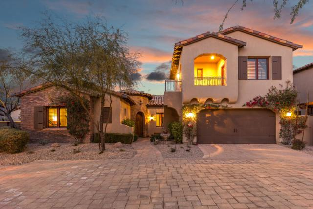 3061 S Primrose Court, Gold Canyon, AZ 85118 (MLS #5876387) :: The W Group