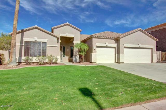 2942 E Dennisport Avenue, Gilbert, AZ 85295 (MLS #5876411) :: Arizona 1 Real Estate Team