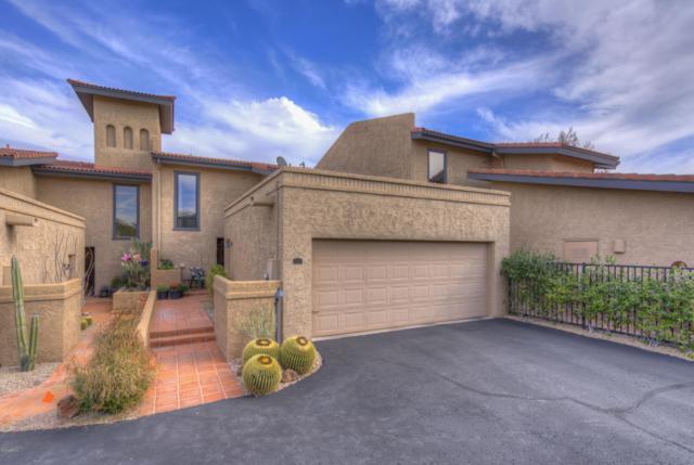 7432 E Hum Road #202, Carefree, AZ 85377 (MLS #5876444) :: Devor Real Estate Associates