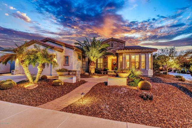 4633 E Rakestraw Lane, Gilbert, AZ 85298 (MLS #5876445) :: CC & Co. Real Estate Team