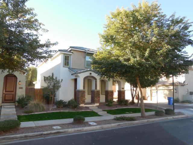 4213 E Tyson Street, Gilbert, AZ 85295 (MLS #5876454) :: The W Group