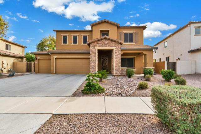16157 W Christy Drive, Surprise, AZ 85379 (MLS #5876474) :: CC & Co. Real Estate Team