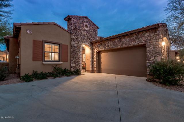20750 N 87TH Street #1138, Scottsdale, AZ 85255 (MLS #5876475) :: Yost Realty Group at RE/MAX Casa Grande