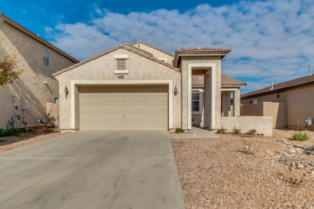 45088 W Sage Brush Drive, Maricopa, AZ 85139 (MLS #5876476) :: CC & Co. Real Estate Team