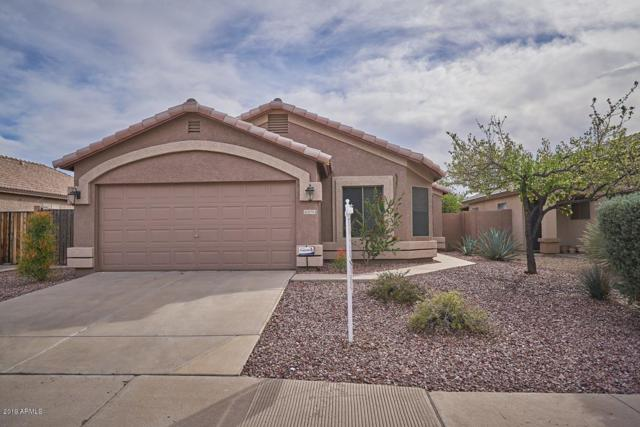10703 E Enid Avenue, Mesa, AZ 85208 (MLS #5876480) :: The Property Partners at eXp Realty
