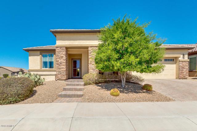 17546 W Cedarwood Lane, Goodyear, AZ 85338 (MLS #5876491) :: CC & Co. Real Estate Team
