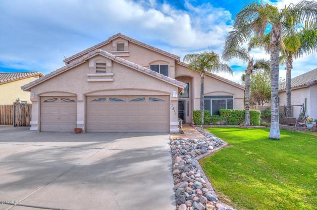 17511 N 83rd Drive, Peoria, AZ 85382 (MLS #5876494) :: Yost Realty Group at RE/MAX Casa Grande