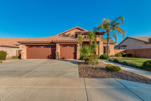 9740 E Laguna Azul Avenue, Mesa, AZ 85209 (MLS #5876495) :: CC & Co. Real Estate Team