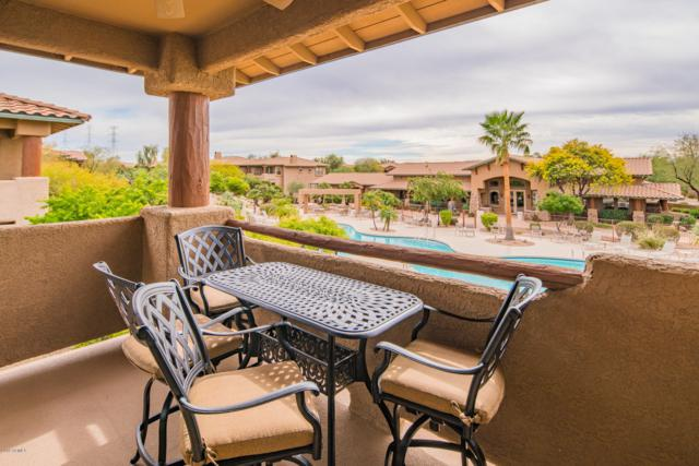11500 E Cochise Drive #2054, Scottsdale, AZ 85259 (MLS #5876503) :: The W Group