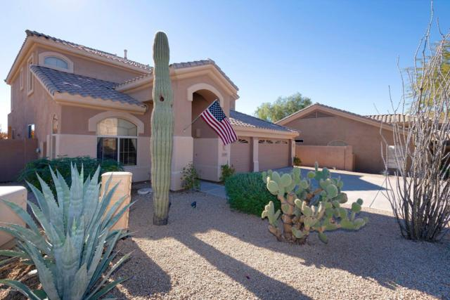 10579 E Conieson Road, Scottsdale, AZ 85255 (MLS #5876506) :: CC & Co. Real Estate Team