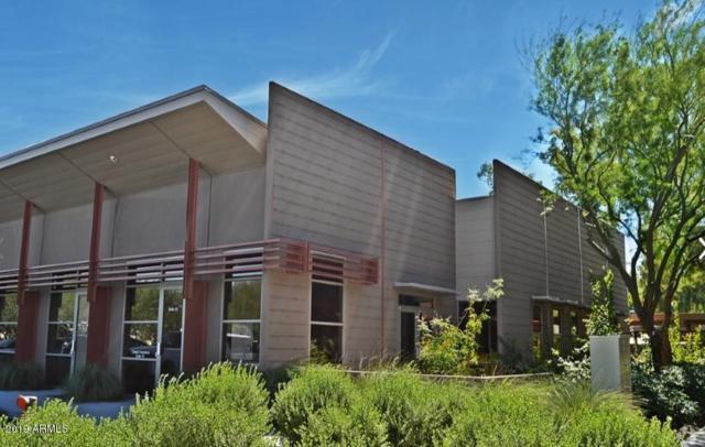 5425 E Bell Road #125, Scottsdale, AZ 85254 (MLS #5876533) :: Brett Tanner Home Selling Team