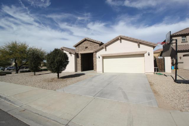 21404 E Roundup Way, Queen Creek, AZ 85142 (MLS #5876555) :: The Everest Team at My Home Group