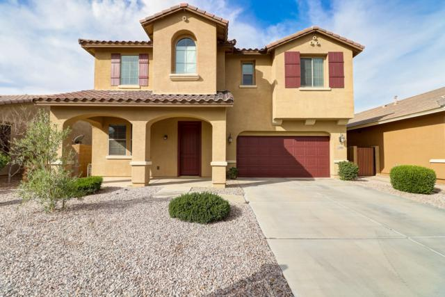 21802 N Bradford Drive, Maricopa, AZ 85138 (MLS #5876570) :: Keller Williams Realty Phoenix