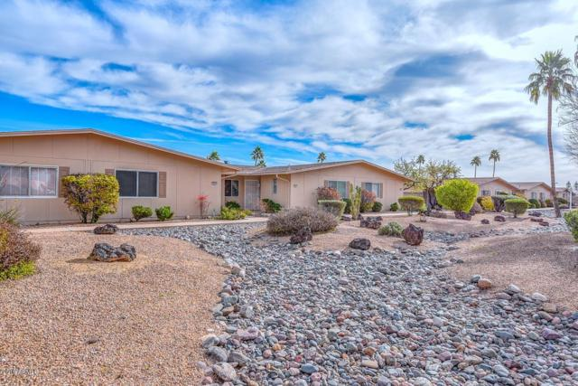 19257 N Star Ridge Drive, Sun City West, AZ 85375 (MLS #5876575) :: Yost Realty Group at RE/MAX Casa Grande