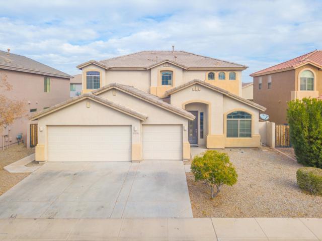 43596 W Cydnee Drive, Maricopa, AZ 85138 (MLS #5876653) :: CANAM Realty Group