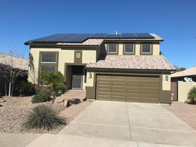 7624 E Plata Avenue, Mesa, AZ 85212 (MLS #5876663) :: The Property Partners at eXp Realty