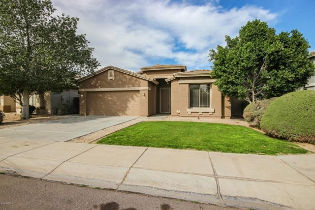 3214 N 126TH Drive, Avondale, AZ 85392 (MLS #5876690) :: Lucido Agency