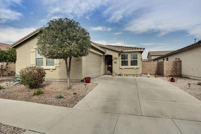 17766 W Tonto Street, Goodyear, AZ 85338 (MLS #5876698) :: The Results Group