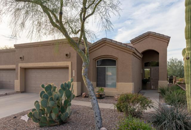 5826 S Pinnacle Drive, Gold Canyon, AZ 85118 (MLS #5876704) :: The Everest Team at My Home Group