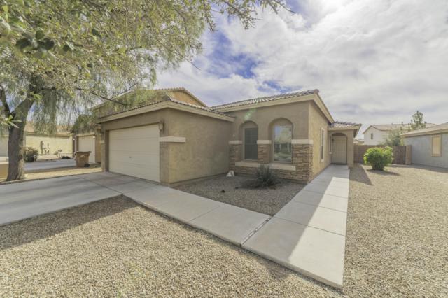 44745 W Balboa Drive, Maricopa, AZ 85139 (MLS #5876705) :: Yost Realty Group at RE/MAX Casa Grande