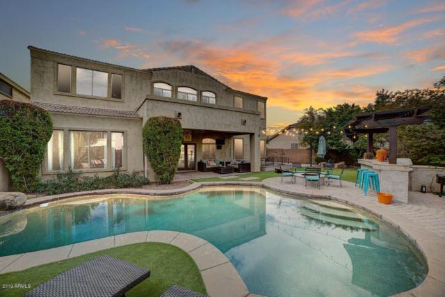 278 W Kingbird Drive, Chandler, AZ 85286 (MLS #5876715) :: The Property Partners at eXp Realty