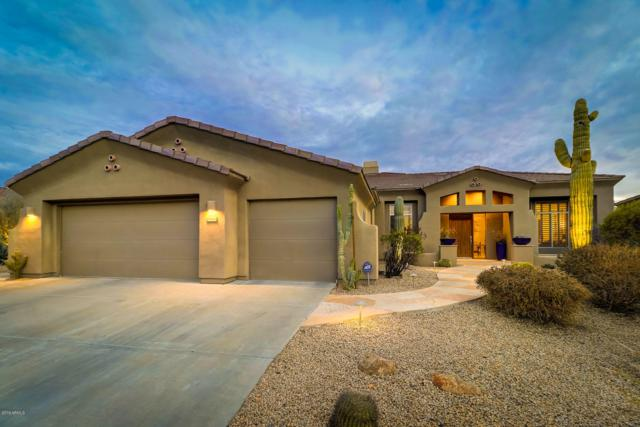 33631 N 78TH Place, Scottsdale, AZ 85266 (MLS #5876737) :: The Property Partners at eXp Realty