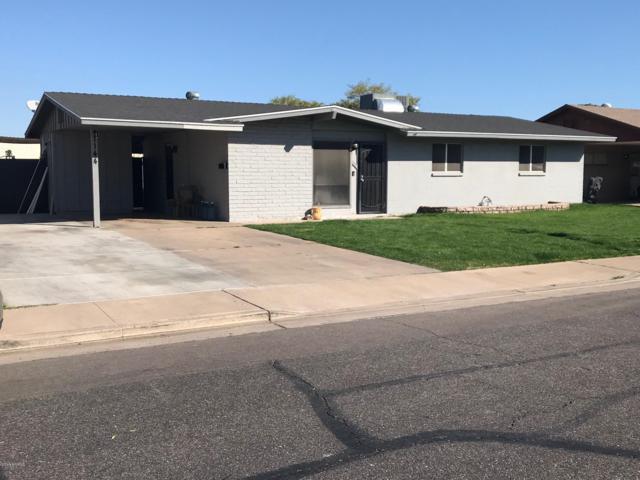 1144 W Harvest Street, Mesa, AZ 85201 (MLS #5876743) :: The Property Partners at eXp Realty