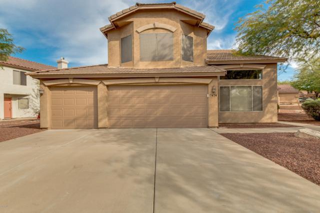 7474 E Desert Vista Road, Scottsdale, AZ 85255 (MLS #5876747) :: The Pete Dijkstra Team
