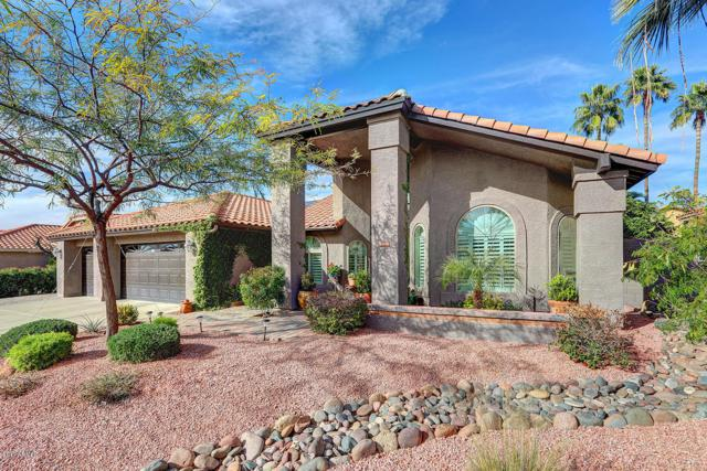 5426 E Grovers Avenue, Scottsdale, AZ 85254 (MLS #5876750) :: The Everest Team at My Home Group