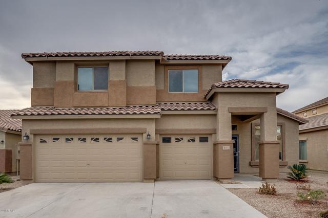 36573 W Costa Blanca Drive, Maricopa, AZ 85138 (MLS #5876777) :: The W Group