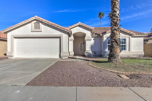 3150 W Frankfurt Drive, Chandler, AZ 85226 (MLS #5876780) :: Yost Realty Group at RE/MAX Casa Grande