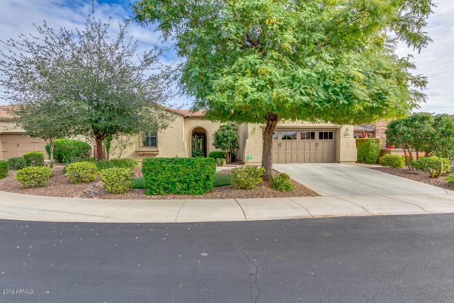 30135 N 129TH Glen, Peoria, AZ 85383 (MLS #5876786) :: RE/MAX Excalibur