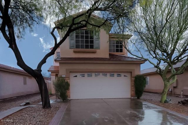 834 E Tucci Street, San Tan Valley, AZ 85140 (MLS #5876797) :: CC & Co. Real Estate Team
