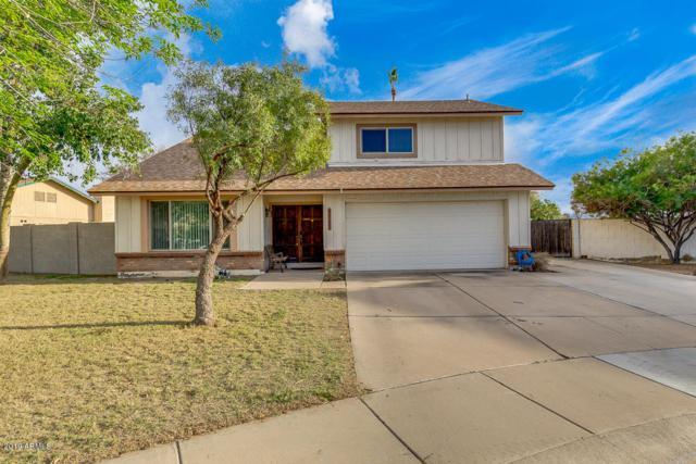 1353 W Kiowa Avenue, Mesa, AZ 85202 (MLS #5876804) :: Arizona 1 Real Estate Team