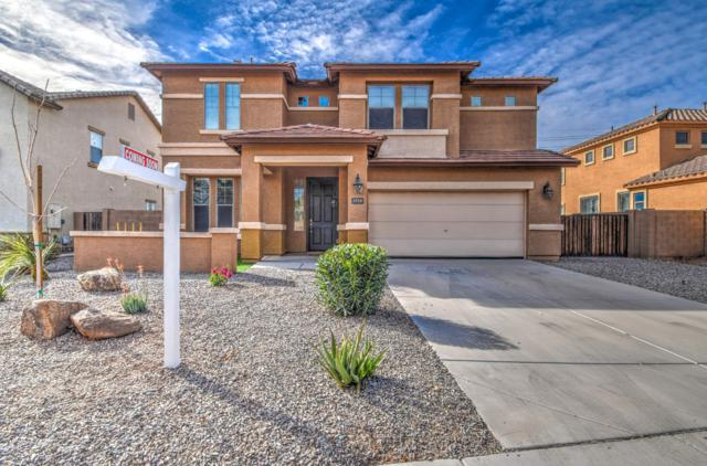 2710 S Portland Avenue, Gilbert, AZ 85295 (MLS #5876832) :: Gilbert Arizona Realty