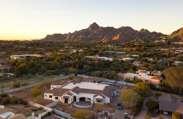 5648 N Delos Circle, Paradise Valley, AZ 85253 (MLS #5876848) :: Yost Realty Group at RE/MAX Casa Grande