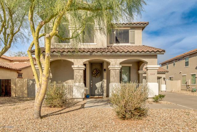 21350 E Nightingale Road, Queen Creek, AZ 85142 (MLS #5876874) :: The W Group